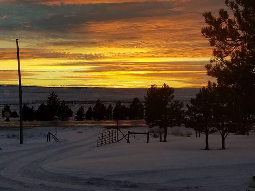 Benedix Acres : Upton : Weston County : Wyoming