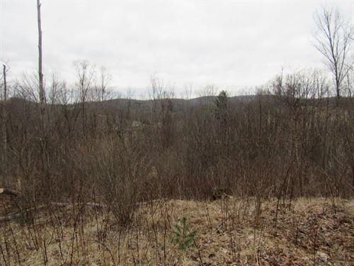 Recreational Land in Dugspur VA : Dugspur : Carroll County : Virginia