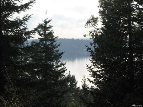 Longbranch, Prime 5.61 Acres Timber : Longbranch : Mason County : Washington