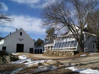 Fairmont Farm & Forest : Rindge : Cheshire County : New Hampshire