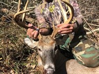 Turnkey Hunting Retreat, Home, &Amp : Vienna : Dooly County : Georgia