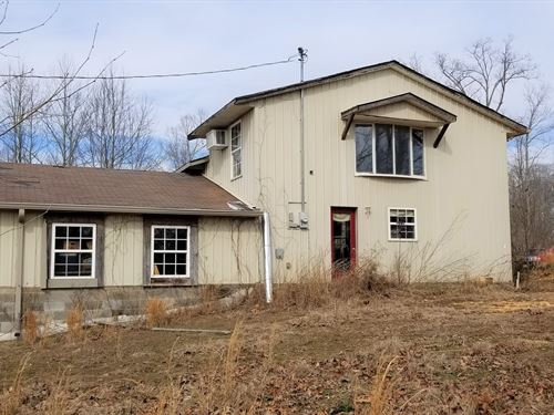 Private 3Br 2 BA Country Home 8.6 : Pleasantville : Hickman County : Tennessee