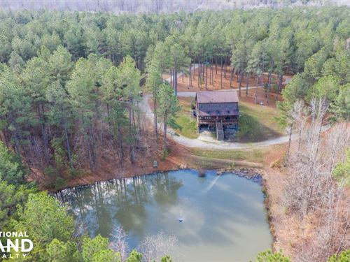 Caswell County Hunter's Paradise : Ruffin : Caswell County : North Carolina