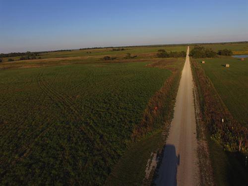 Osage County Crp : Lebo : Osage County : Kansas