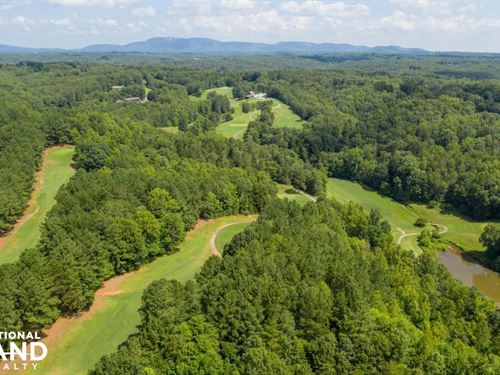 Winston Salem Golf Course Investmen : Germanton : Stokes County : North Carolina