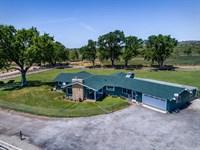 Beautiful Paso Robles Alfalfa Farm : Paso Robles : San Luis Obispo County : California