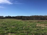 Good Creek Great Lake Site Farm : Comer : Madison County : Georgia