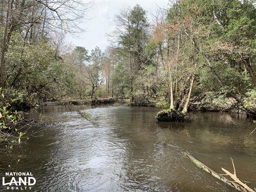 Blackwater River Cabin Hunting & Ti : Elberta : Baldwin County : Alabama