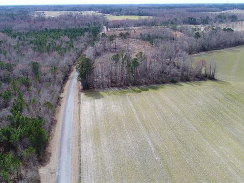 Commercial Investment Land Near Man : Selma : Johnston County : North Carolina