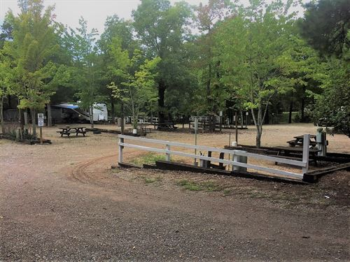 Rv Park Campground Marion County : Yellville : Marion County : Arkansas