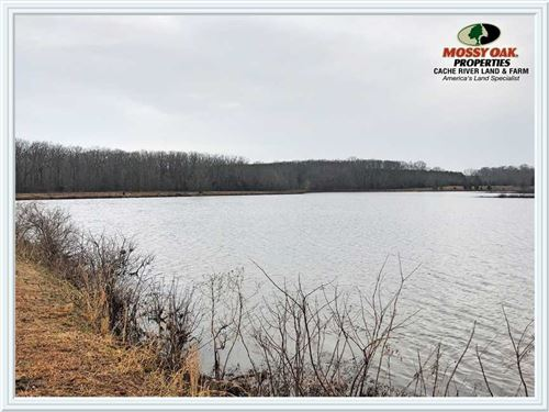 $30,000 Price Drop, This 38 1/2 ac : Vilonia : Faulkner County : Arkansas