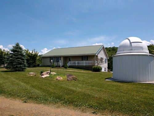 Country Home & Acreage in Floyd VA : Floyd : Virginia