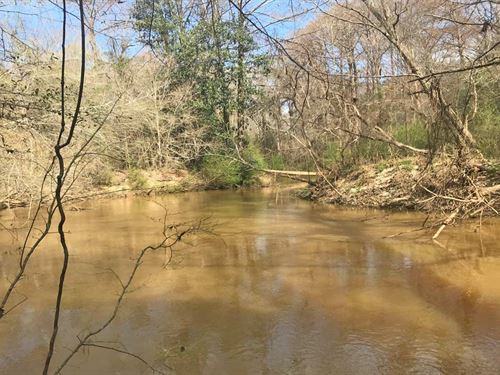 Pigeon Creek Tract : Greenvville : Butler County : Alabama
