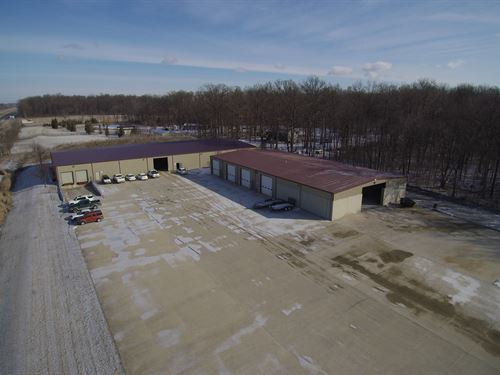 Commercial Multi- Property : Marion : Ohio