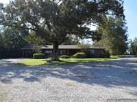 Beautiful Family Farm : Lena : Leake County : Mississippi