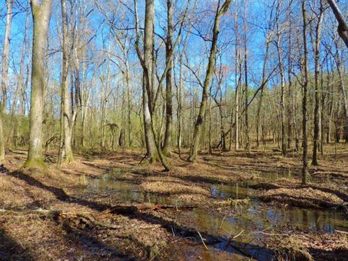 Prime Recreational Retreat : Union Point : Greene County : Georgia