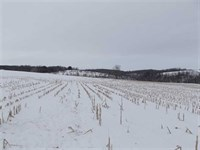 6.87 Acres,Walking Distance : Highland : Iowa County : Wisconsin