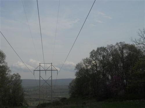 Breathtaking Views-Top White Cliffs : Capon Bridge : Hampshire County : West Virginia