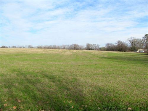 34 Rolling Acres Wood County East : Winnsboro : Wood County : Texas