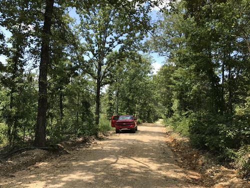 14.7 Acres, Power On County Road : Ava : Douglas County : Missouri