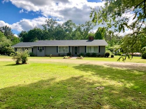 958 Hwy, 583 N, Tylertown, MS : Tylertown : Walthall County : Mississippi