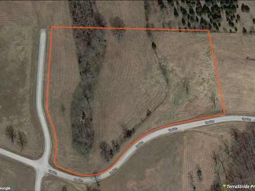 Fox Hollow Estates, Lot 20 : Chestnutridge : Taney County : Missouri