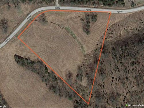 Fox Hollow Estates, Lot 3 : Chestnutridge : Taney County : Missouri