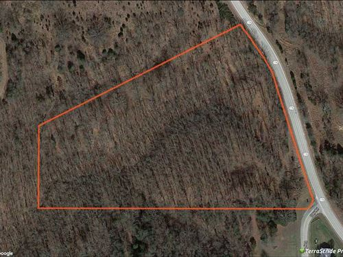 Fox Hollow Estates, Lot 1 : Chestnutridge : Taney County : Missouri