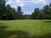 Northern Hall County Horse Farmland : Alto : Hall County : Georgia