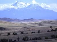 Mount Shasta Estate : Montague : Siskiyou County : California