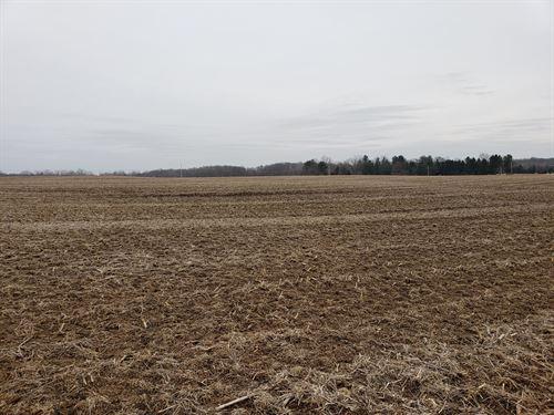 Plantation Road Lot 5 : Sunbury : Delaware County : Ohio