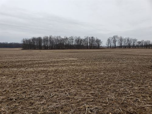 Plantation Road Lot 6 : Sunbury : Delaware County : Ohio