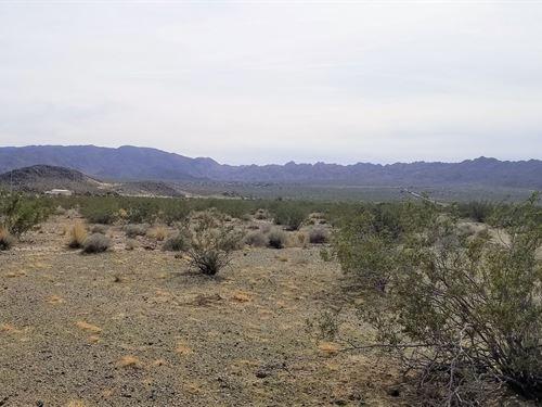 Awesome, Access, Views, $285 P/Mo : Twentynine Palms : San Bernardino County : California