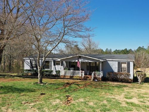 Private Homestead, Travelers Rest : Travelers Rest : Greenville County : South Carolina