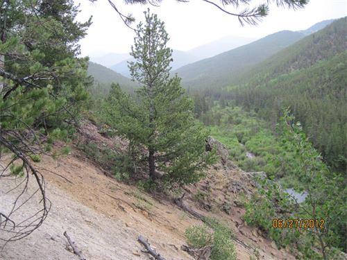 8309 County Road 888 : Gunnison : Colorado
