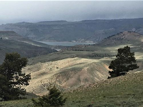 Mountain Property : Gunnison : Colorado