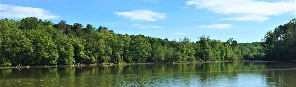 Lake Blalock Farm : Boiling Springs : Spartanburg County : South Carolina