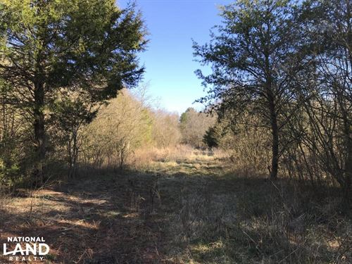 Catawba Farm And Timber Tract : Catawba : North Carolina