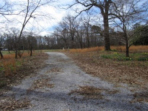 18 Acre In Benton County In Ashland : Ashland : Benton County : Mississippi