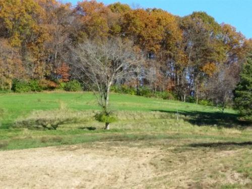 Pleasant Dale Farm : Kampsville : Calhoun County : Illinois