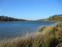Enjoy Lake Russell : Elberton : Elbert County : Georgia