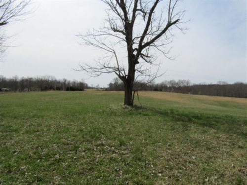 22.85Ac Totally Open Pasture, Fence : Smithville : Dekalb County : Tennessee