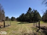 Nixville / Estill Recreational Hunt : Estill : Hampton County : South Carolina