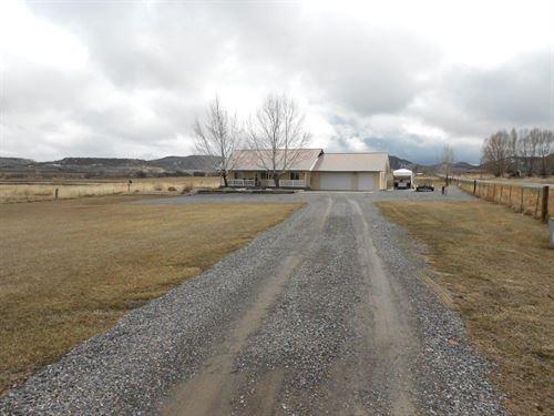 Home Country Irrigation Montrose : Montrose : Colorado