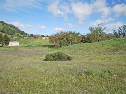 Land For Sale Near San Luis Obispo : Atascadero : San Luis Obispo County : California