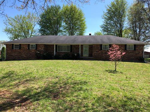 Rita M, Howard Estate House, Land : Bowling Green : Warren County : Kentucky