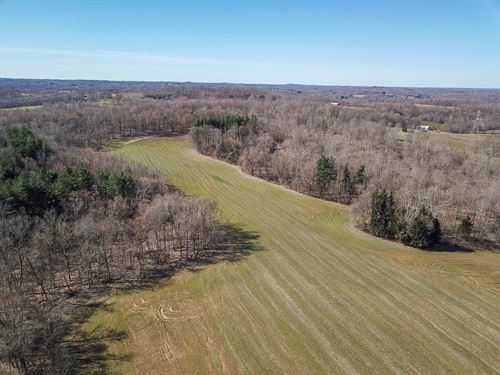 Tr 181, 186 Acres : Junction City : Perry County : Ohio