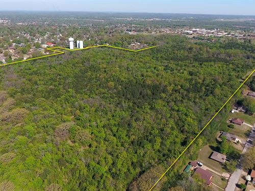Land Auction In Oklahoma : Okmulgee : Oklahoma
