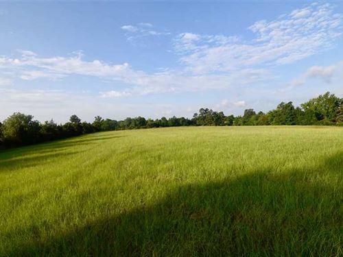 Prime Development OR Residential : Hugo : Choctaw County : Oklahoma