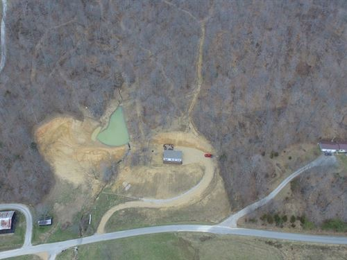 Hunting-Recreational : Liberty : Casey County : Kentucky